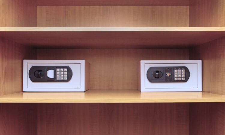 Best Fire Safes For Documents