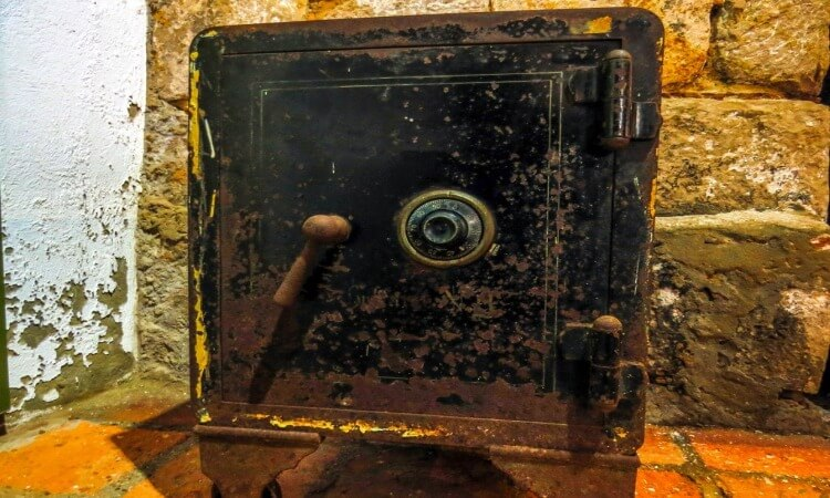 How To Keep Gun From Rusting In A Gun Safe