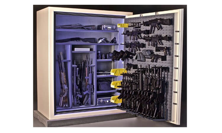 How To Move A 1000 Lb. Gun Safe: Tips And Hacks