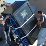 How To Move A 800 Lbs Gun Safe: Safety Hacks