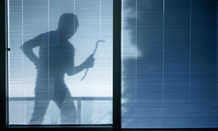 How To Protect Your Home From Theft: Burglary Prevention