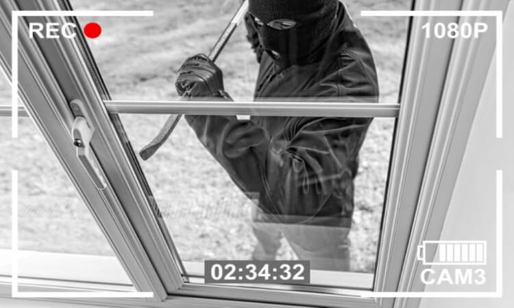 How To Scare Burglars Away: Home Safety Planning