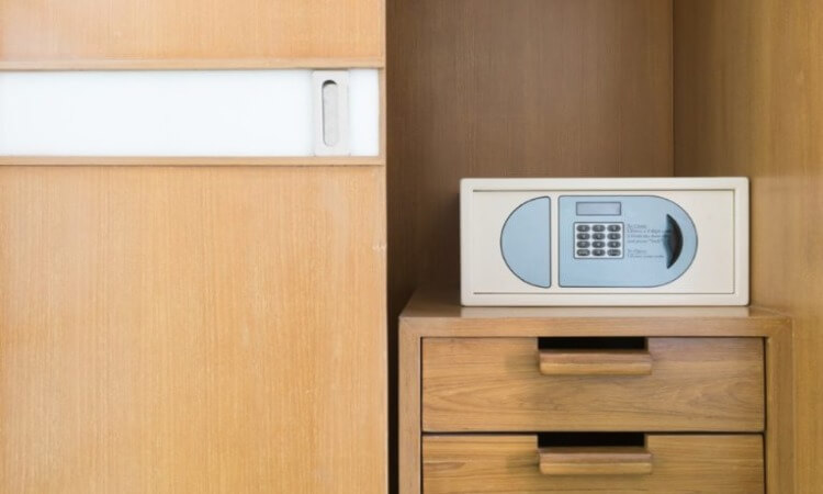 How To Secure A Safe In An Apartment: Apartment Security Best Practices
