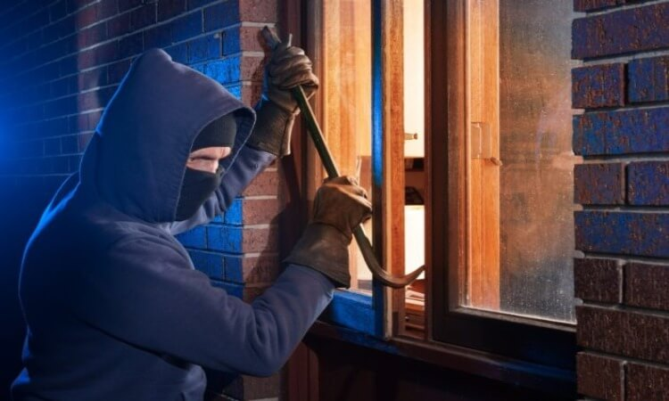 How To Secure Windows Without Bars: Burglar-Proofing Your Home