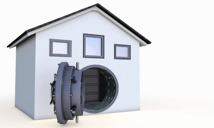 Important Things To Consider When Buying A Home Safe