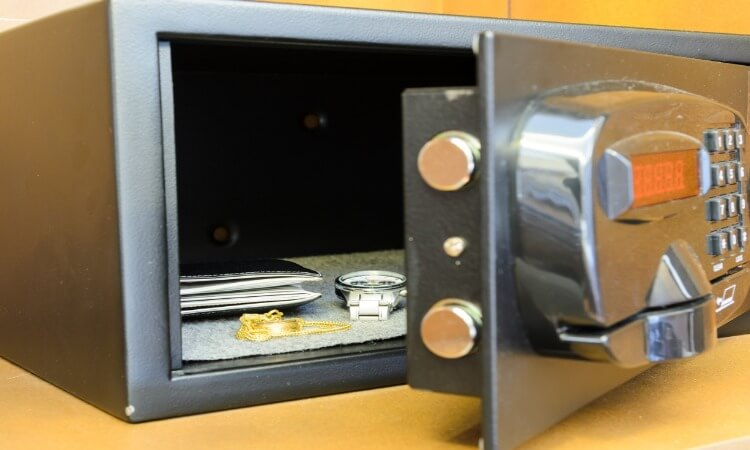 The 5 Best Home Safes For Jewelry: Our Top Choices