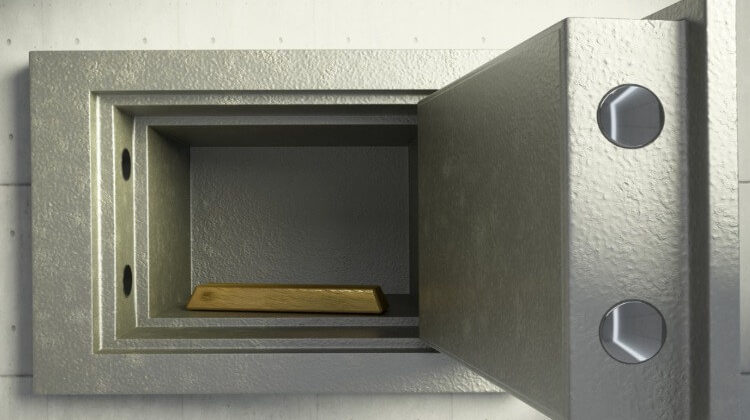 The 5 Best Home Wall Safes: A Buyer's Guide