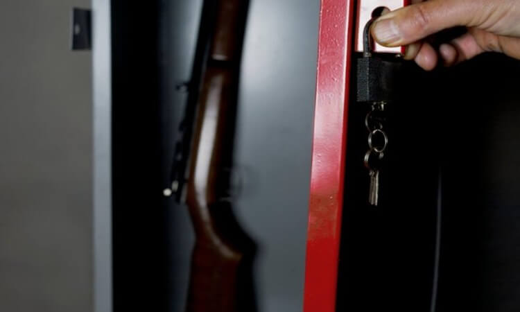 The 5 Best Prices On Gun Safes: Our Finds With The Most Value