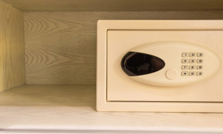 The 5 Best Safes For Apartment Living