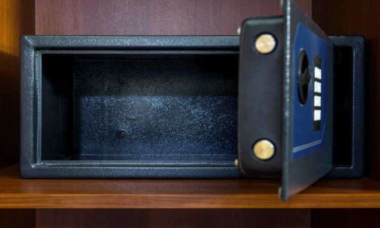 The 5 Best Safes For Gold And Silver