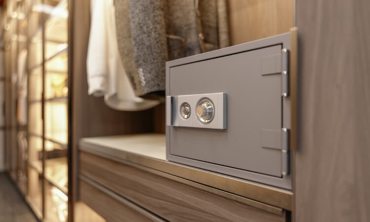 The 5 Best Safes For The Money Home Security Essentials