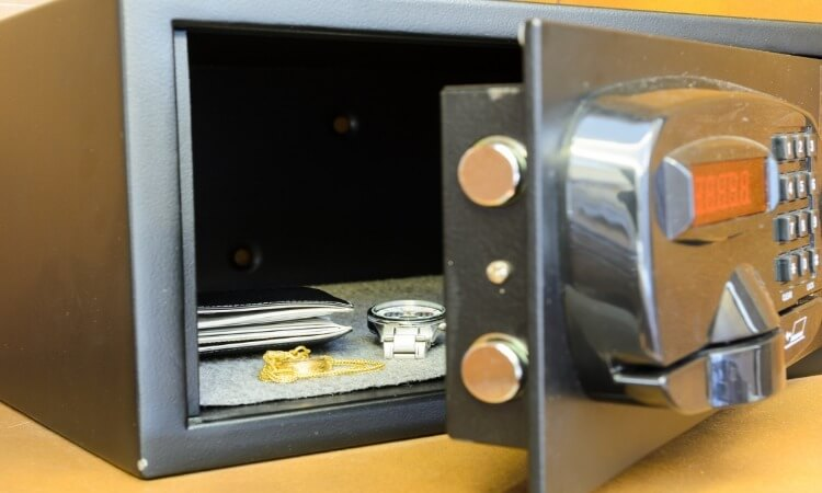 The 5 Best Safes For Your Precious Metals