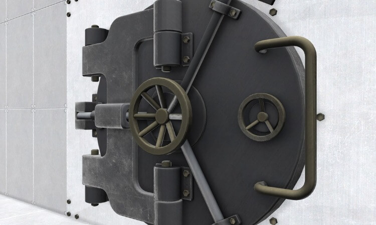 The 5 Best Safes In The World