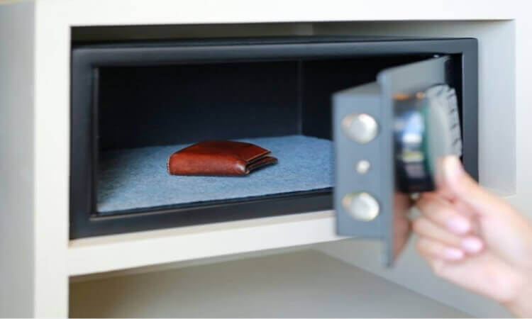 The 5 Best Small Home Safes
