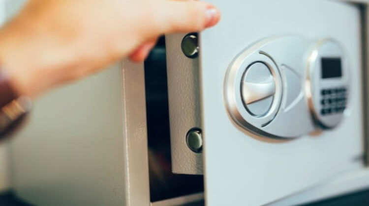 The 5 Best Small Safes For Documents