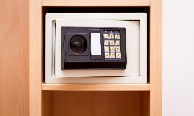 The 5 Best Small Safes For The Money