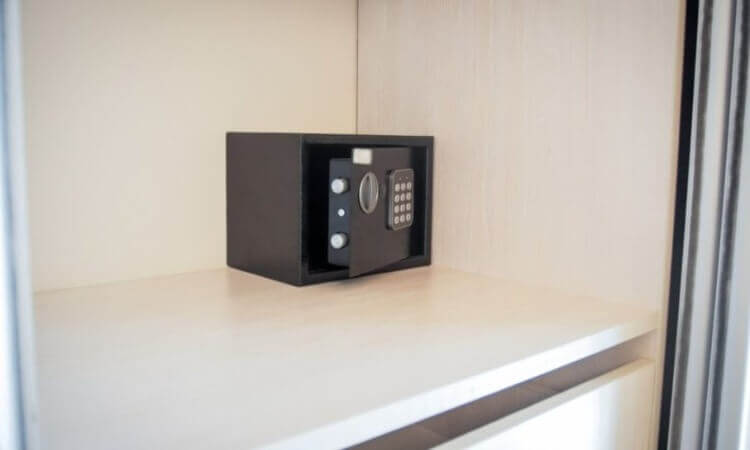 The 5 Best Small Safes For Your Valuables