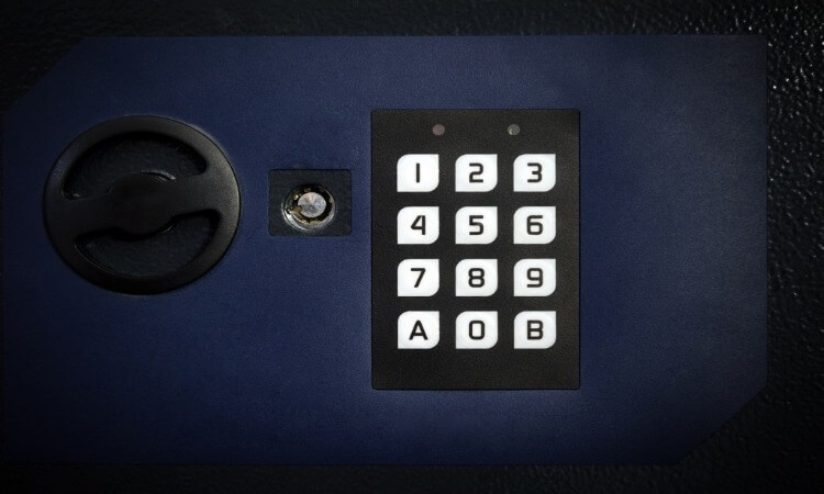The 5 Best Wall Safes For Homes
