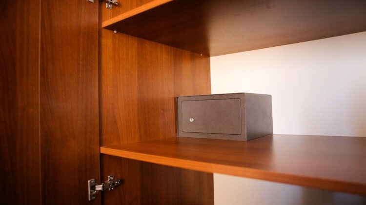 What Are The 5 Best Fireproof Gun Safes