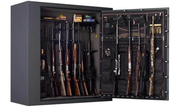 What Is A Good-Quality Gun Safe: A Guide To The Finest Gun Storage