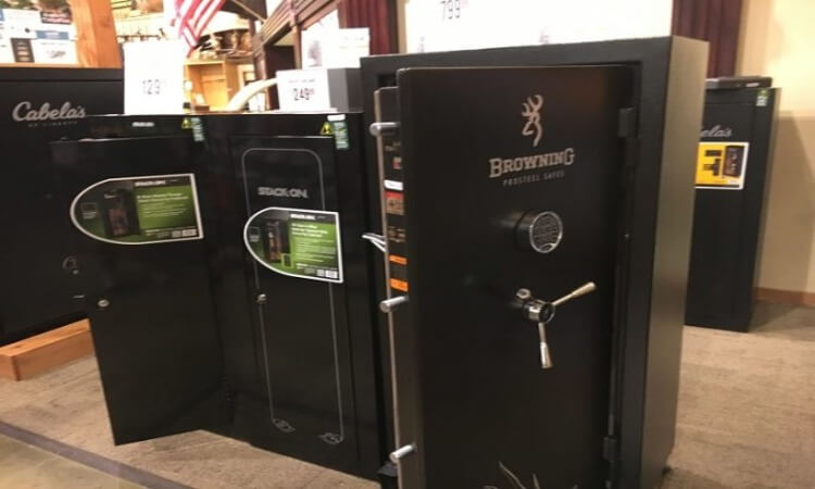 Who Makes Browning Gun Safes And Why You Should Have One