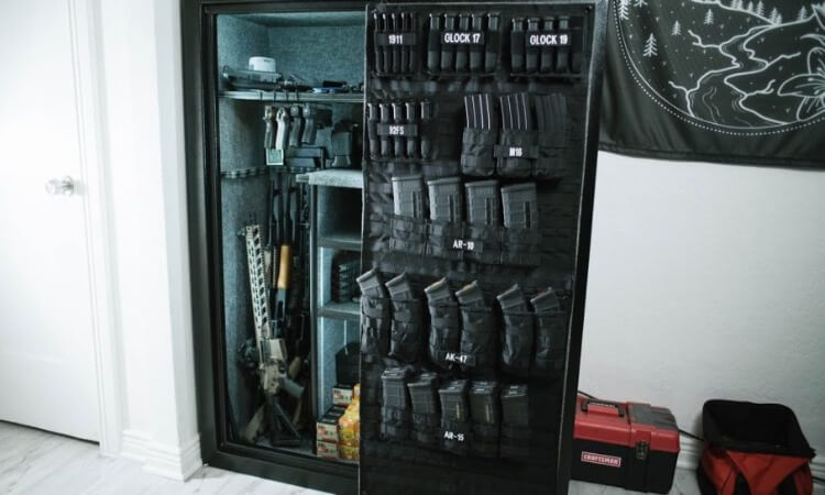 Who Makes Fortress Gun Safes And How To Get The Best Finds