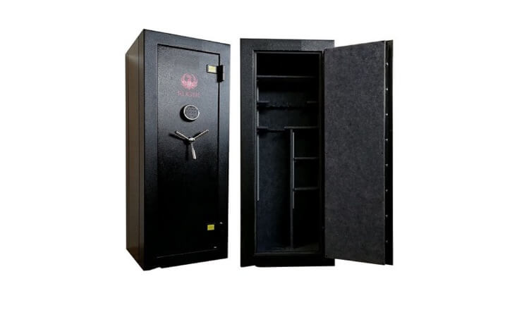 Why Choose A Modular Gun Safe: The Safe For Easy Moving
